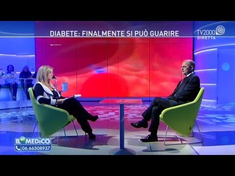 Diabete: nel futuro la speranza di guarigione
