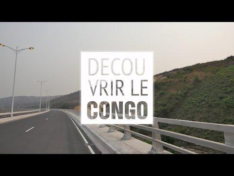 DÉCOUVRIR LE CONGO - Infrastructures routières - République du Congo