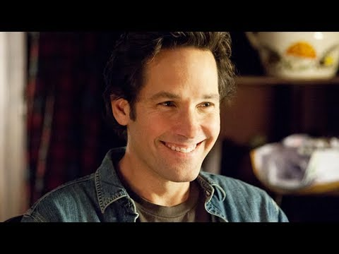 Paul Rudd Bloopers That Make Us Love Him Even More
