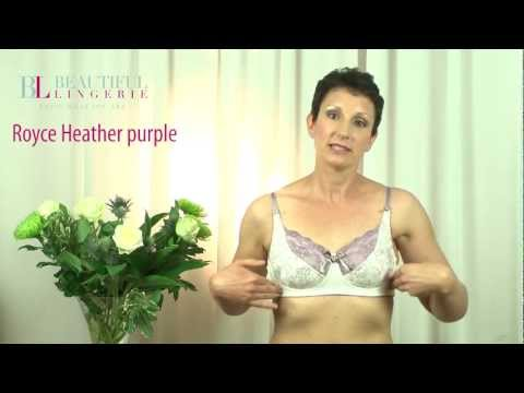 Post operative and post mastectomy bras | BL Beautiful Lingerie