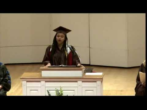 Graduation-Class of 2019-The Early College at Guilford