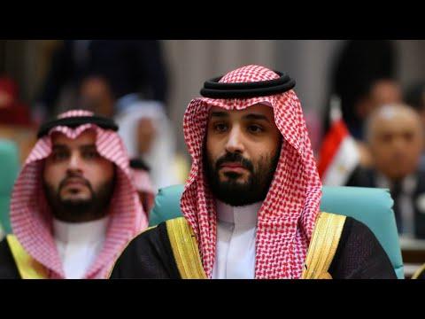 UN expert says 'credible evidence' linking Saudi crown prince to Khashoggi murder