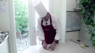 Tart With Figs And Chocolate - Videorecipe From Www Santacristina1946 It