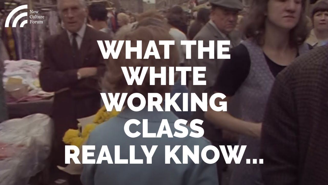 "Heresies Ep.2 (CLIP): What the ""Uneducated"" White Working Class REALLY Know..."