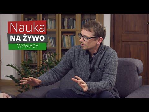 Empiryczne badania nad prawem | Wywiad z prof. Mateuszem Stępniem
