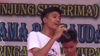 Lagu Tony Q Rastafara Pesta Pantai Cover By Band Smegrima