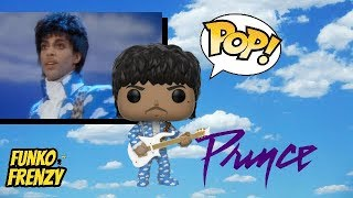 Prince Around The World In A Day Funko Pop Unboxing Review!!!