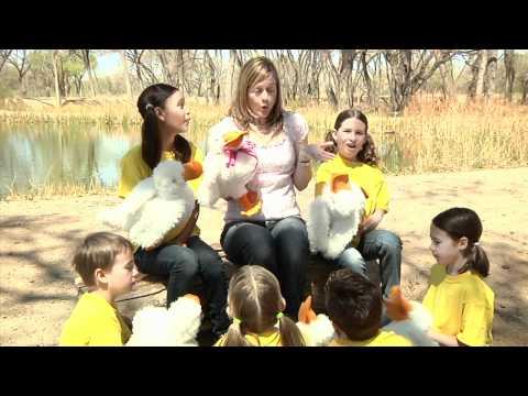 Five Little Ducks.mov