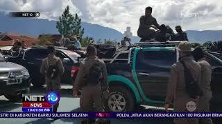 Kronologi Pembunuhan Pekerja PT IStaka Karya Oleh KKB   NET10