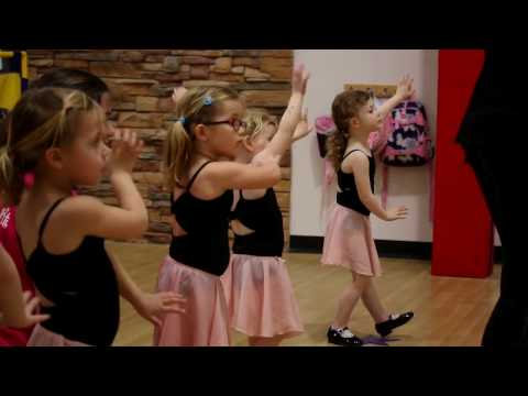 Interactive Academy - Dance Program