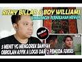 RIZKY BILLAR & BOY WILLIAM -  BILLAR MAU PERNIKAHAN MEWAH!  #5MENITAJA ❗ NOBAR YUK!