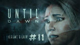 Until Dawn - Walkthrough 011