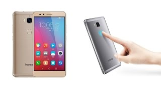 Huawei Honor X5 | Review | New Features | Phone Specifications | Smartphones 2017