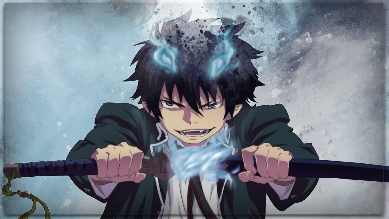 FIRE POWERS EXPLAINED | Blue Exorcist Powers and Abilities ...