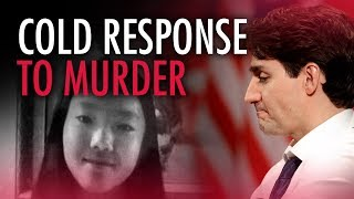 Trudeau denies responsibility for teenager murdered by Syrian