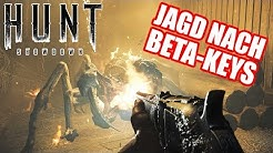 Auf der Jagd nach Battlefield-Beta-Keys! Hunt Showdown #11