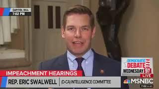 Американский конгрессмени громко испортил воздух в  прямом эфире