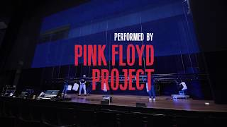PINK FLOYD PROJECT (NL) - THE WALL 40 YEARS | The Making Off