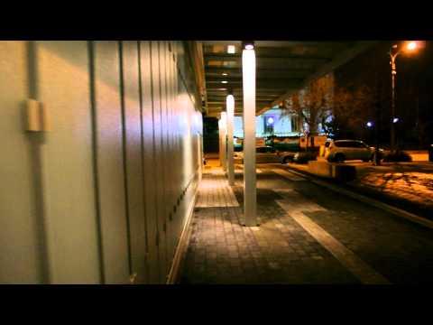Pentax K-5 Low Light Test Shaw Center