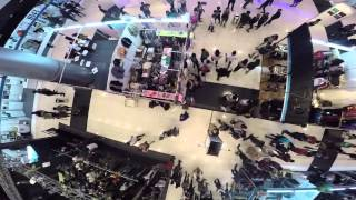 "The 7th Indie Clothing Expo ""ICE"" By GoProID Surabaya"