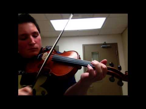 Spontaneous Me  By Lindsey Stirling (Cover)