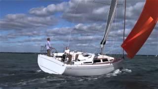 Hanse 345 - Hanse-Yachts.de