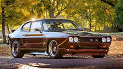 8 Affordable & Future Classic Cars