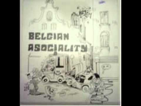 Belgian Asociality - Sigaret