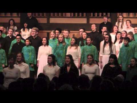 Heartlines (Florence + the Machine cover) - Kokopelli Choir Association mp3