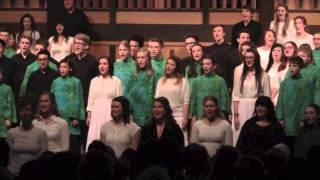 Heartlines (Florence + the Machine cover) - Kokopelli Choir Association