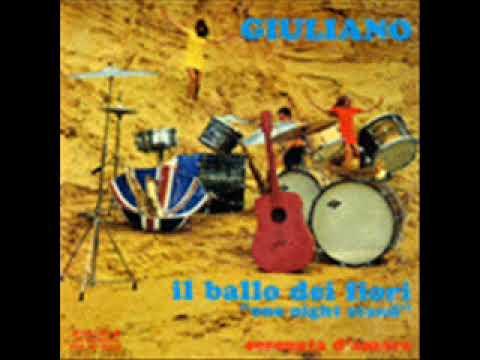 Giuliano .... Il Ballo Dei Fiori  ( One Night Stand)