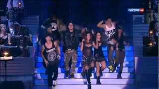 Нюша - Выше (Песня Года 2012)(Нюша - Выше (Песня Года 2012), 2013-01-03T15:45:58.000Z)