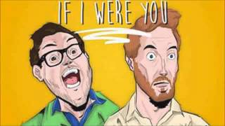 If I Were You - Episode 175: Moon Facts (Jake and Amir Podcast)