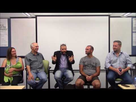 Fort Collins WordPress Meetup   Pricing Panel Discussion