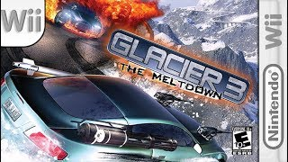 Longplay of Glacier 3: The Meltdown