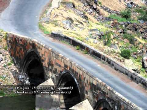 CULTURAL HERITAGE OF ARMENIA