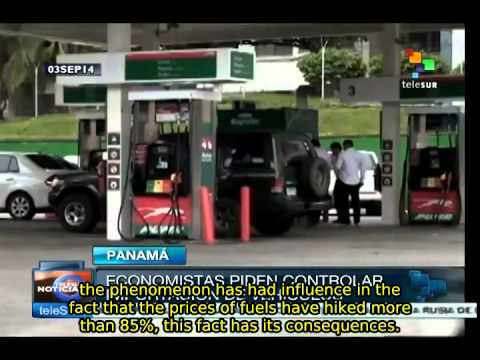 Panama: Uncontrolled car imports affects economy, environment