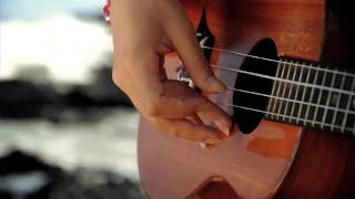 Taimane ukulele Don't Worry Baby Music Video original