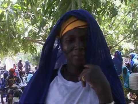 "UNICEF: Niger villages say ""No"" to female genital mutilation"