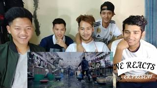 YAJAMANA official trailer || Darshan Thoogudeepa | Reactions by | ARUNACHAL BOYS JAI HIND