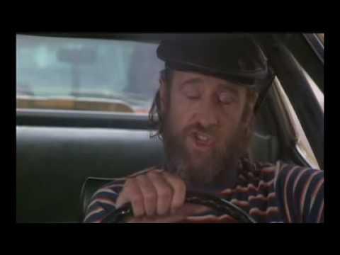 George Carlin Car Wash