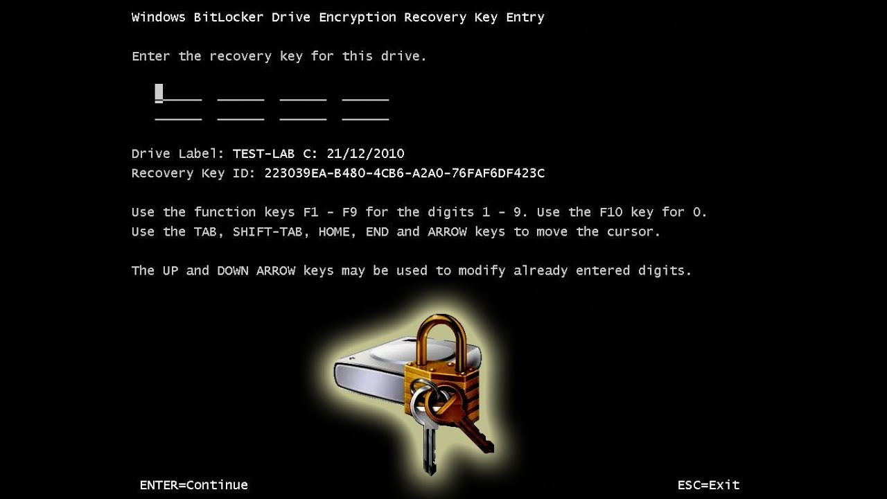Bitlocker Brute Force Cracking (without Dump or Hibernate File)