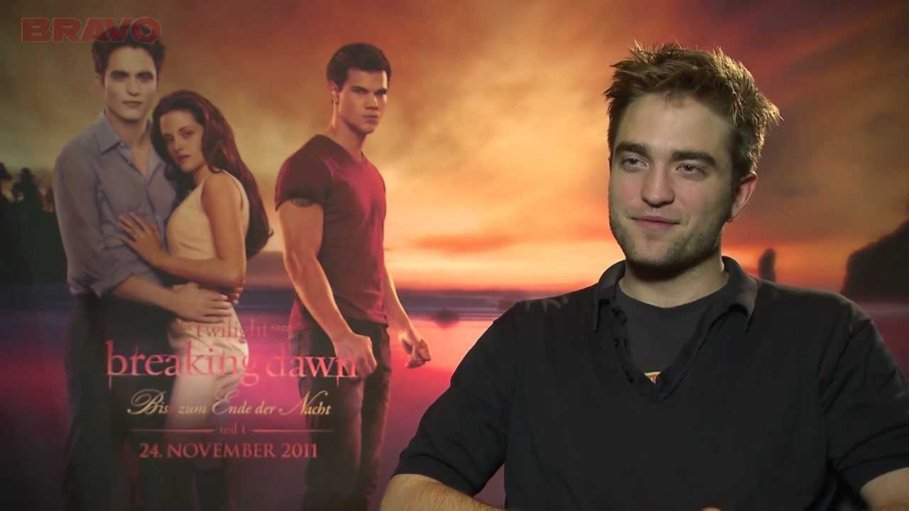 ROBsessed™ - Addicted to Robert Pattinson: 2011