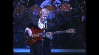 Level 42 - Children Say (Live At Wembley) [1986]