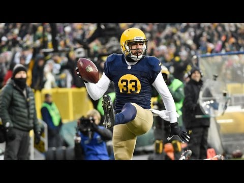 Micah Hyde Highlights ᴴᴰ | You can run but you can't Hyde |