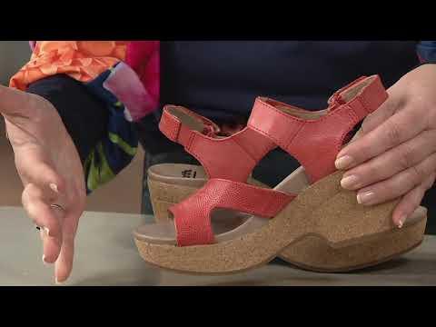 earth-leather-platform-sandals---khaya-kella-on-qvc