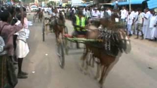 Pudukkottai Rackla Race (Thirumayam)