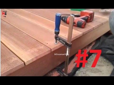Najciekawsze Wynalazki Budowlane #7
