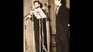 Emad Ram Music-Golchin-Man Dige Bascheh Nemisham