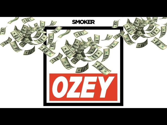 Smoker - Ozey